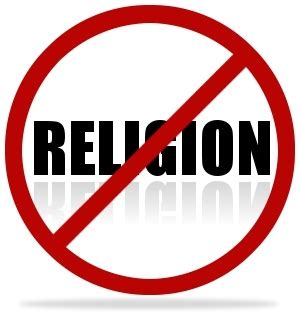 Short Essay on Religion in Our Daily Life